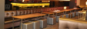 Bar Fit Outs