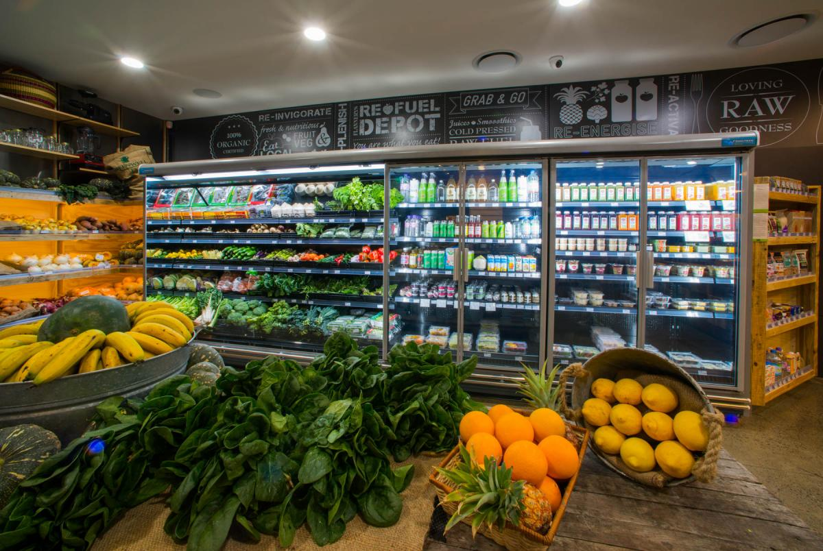Commercial Kitchen For Lease Brisbane